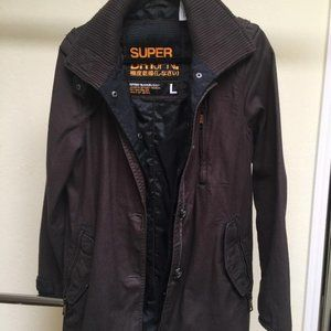 Superdry - Women Parka Jacket